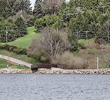 A Day at Twin Lakes by vigor