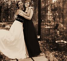 Belles of the Ball by photosbybec