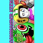 Commander Keen 6 - Aliens Ate My Baby Sitter! by ToucanFace