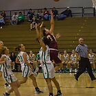 Ashley Layup by augiecrazy8