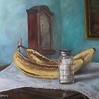 No Salt on My Bananas Please by Jeff Jackson