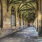St Johns college by Stacey  Purkiss