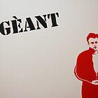 Geant by Michael John