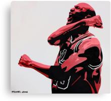 Jordan Canvas Print