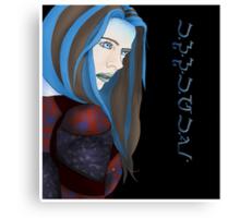 Illyria Canvas Print