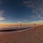 Busselton Fisherman by Ben Reynolds