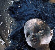 15.4.2012: Princess of Eternal Dawn by Petri Volanen