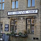 The Organic Shoppe by cas slater