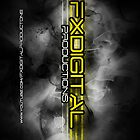 FXDIGITAL iPhone/iPod Case by Joe Faulding