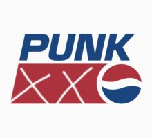 Punk/Pepsi by Raging Cynicism