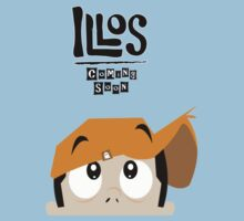 Illos: Coming Soon Kids Clothes