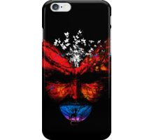 mariposatori iPhone Case/Skin