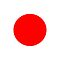 Japanese flag by SOIL