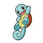 Squirtle by schembri211