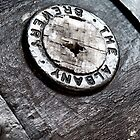 Wine Barrel by fred113