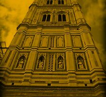 Florence building by fred113