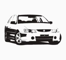 Holden VY Commodore S 2003 by garts
