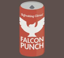 Falcon Punch by ansarips