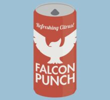 Falcon Punch Kids Clothes