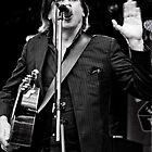 Tex Perkins at Rock In The Vines by Jane Keats