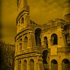 Colosseum, Rome by fred113