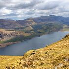 Ennerdale Lake Prospect by seanduffy