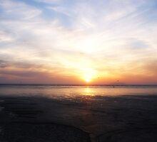 Sunset 3 by MartinMuir
