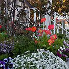 Solvang California by Renee D. Miranda