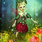 Faerie of Summertide by Brandy Thomas