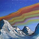 AURORA BOREALIS by ward-art-studio
