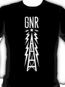 Galaxy News Radio - White T-Shirt