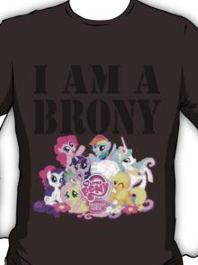 I am a Brony T-Shirt