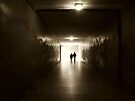 The Tunnel by trish725