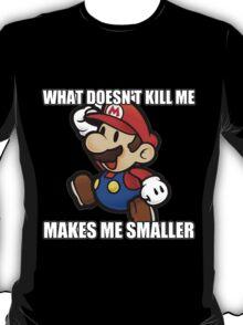 Mario - Smaller T-Shirt