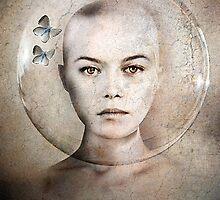 Inner World by PhotoDream Art