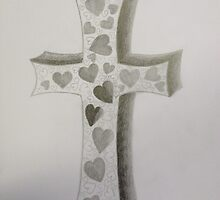 Cross Hearts by Julie Anne Hughes