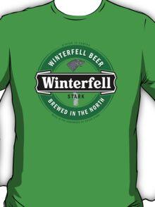 Winterfell Beer T-Shirt