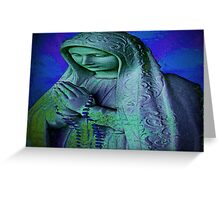 St. Mary Greeting Card