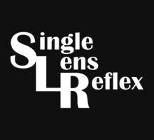 SINGLE-LENS REFLEX  by Paramanjara