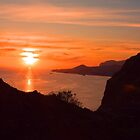 Sunset by lenny2k