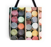 Day 283 - 18th April 2012 Tote Bag