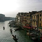 Grand Canal by Acutogirl