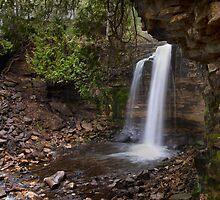 Hilton Falls by Robin Webster