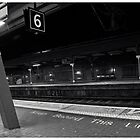 Connolly Station by curiouscat