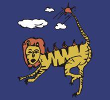 Liger by loogyhead