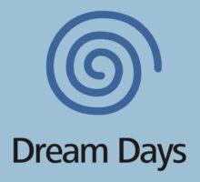 Dreamcast (Old School Shirt) Version.02 Kids Clothes