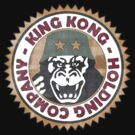 Taxi Driver (Robert De Niro) King Kong Holding Company  by LamericaTees