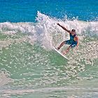 *** HANGING TEN*** by RGHunt