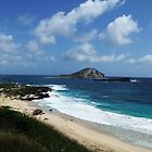 Makapu'u by jlv-