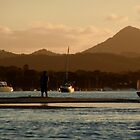 The Sound of Noosa by STEPHANIE STENGEL | STELONATURE PHOTOGRAHY